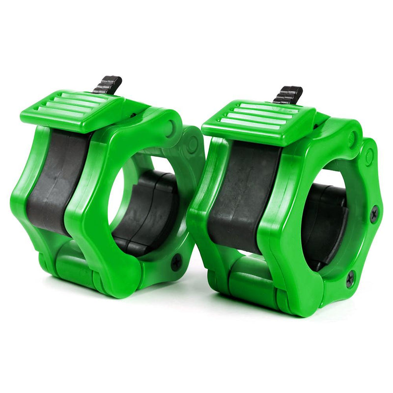 "Buy Jaw Lock Collar - 2"" Green"