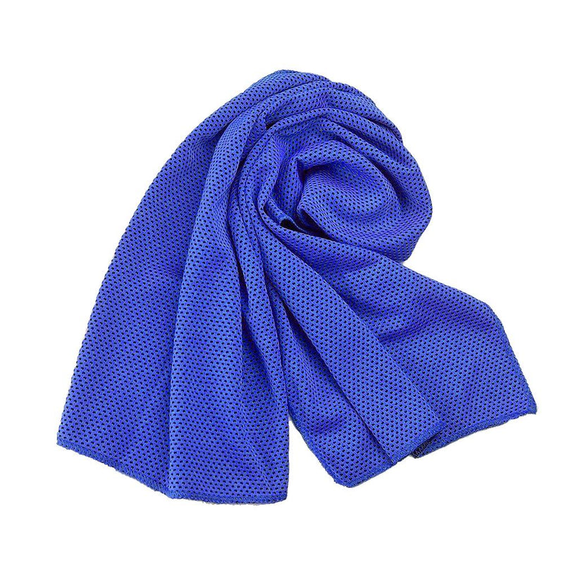 Buy TnP Accessories® Cooling Towel Instant ICE Cold V1 - Dark Blue