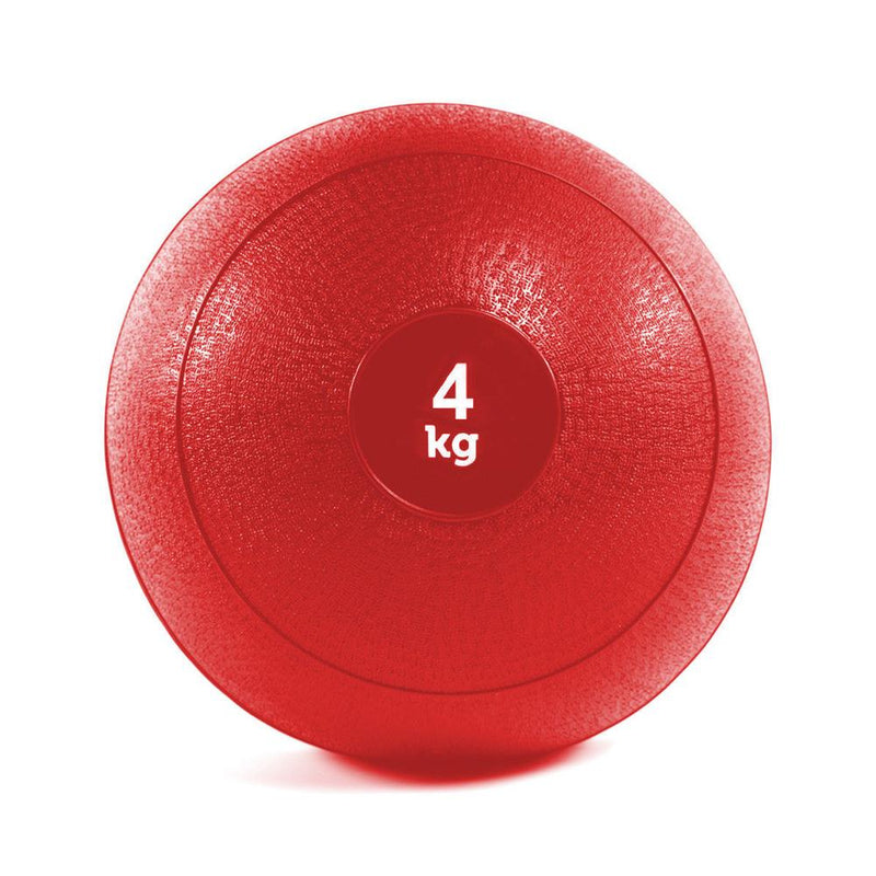 Buy TnP Accessories® Slam Ball Red - 4Kg