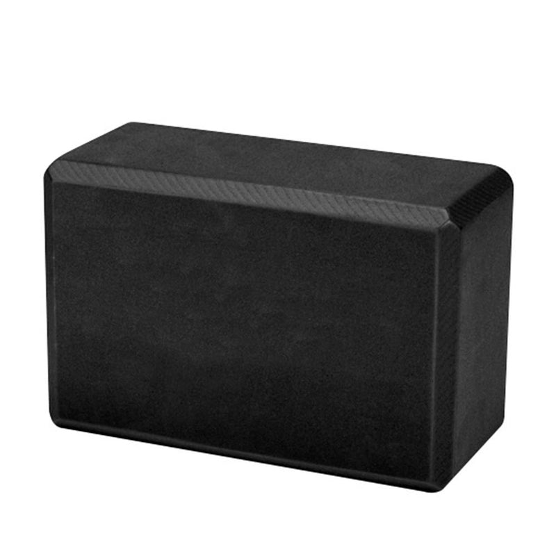 Buy TnP Accessories Foam Yoga Brick Block Black