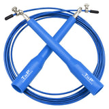 TnP Accessories® Adjustable Skipping Rope 3m /10ft Jump Rope Speed Rope Skipping Rope Boxing