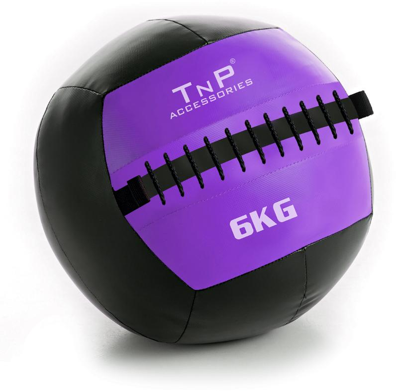 Buy TnP Accessories® TnP Sports Strength Wall Balls 6KG