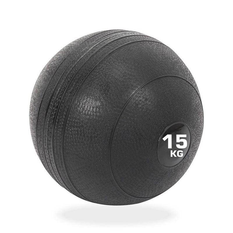 Buy TnP Accessories® Slam Ball Strength Training, Rehabilitation - 15KG