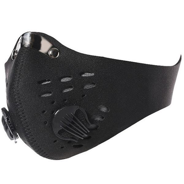 Buy Fitness Mask Anti-Pollution Filter
