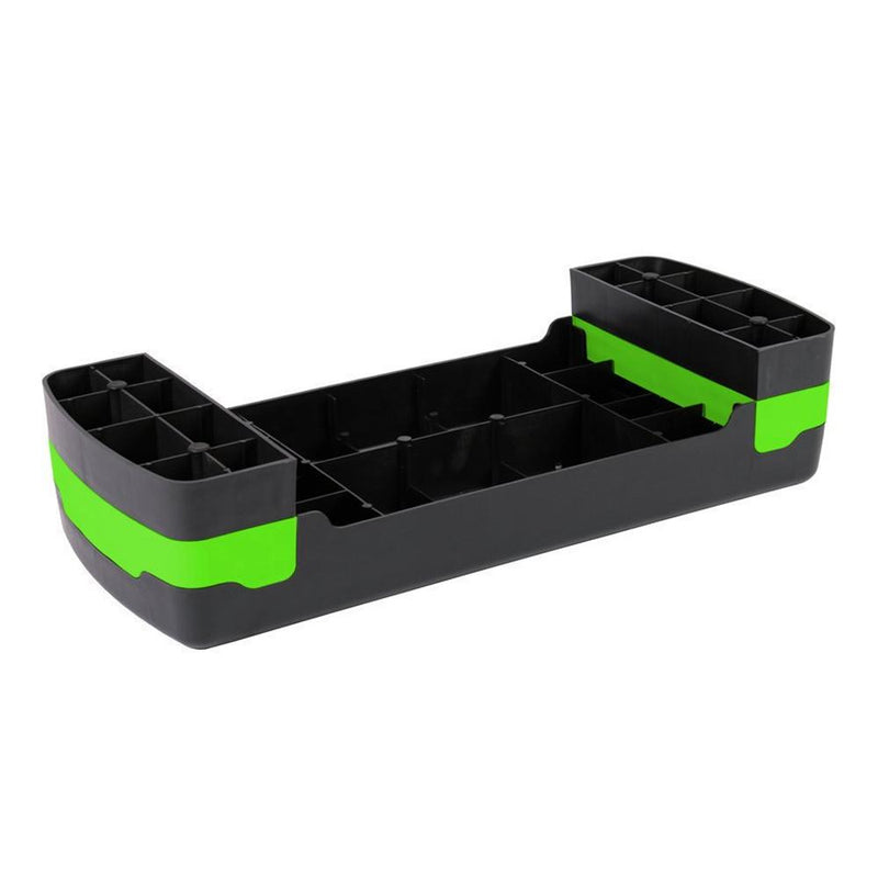 Buy TnP Accessories Aerobic Stepper - 68V Step 68cm Black/Green