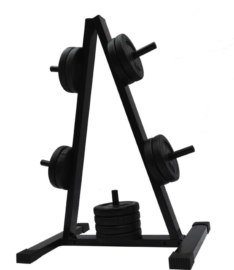 Buy TnP Accessories 1 Inch Weight Plate Tree