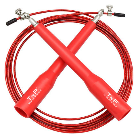 Buy TnP Accessories® Adjustable Skipping Rope 3m /10ft Jump Rope Speed Rope Skipping Rope Boxing