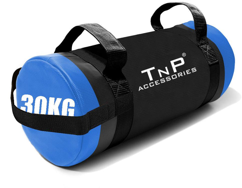Buy TnP Accessories Weighted Power Bag - 30Kg