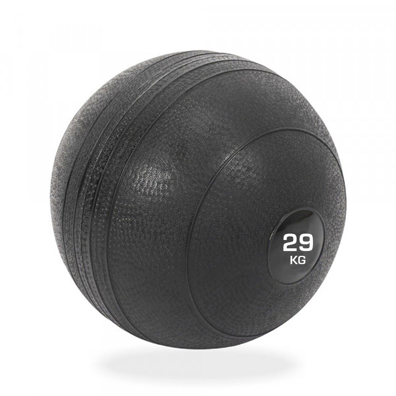 Buy Slam Ball Black - 29Kg