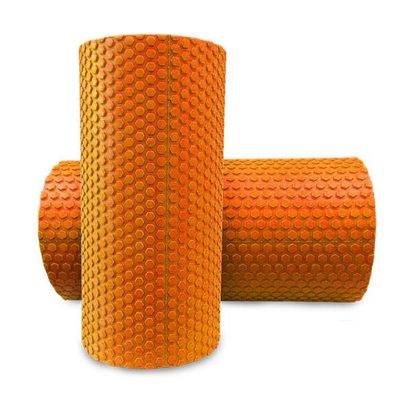 Buy TnP Accessories® EVA Foam Roller 32cm Yoga Pilates - Orange