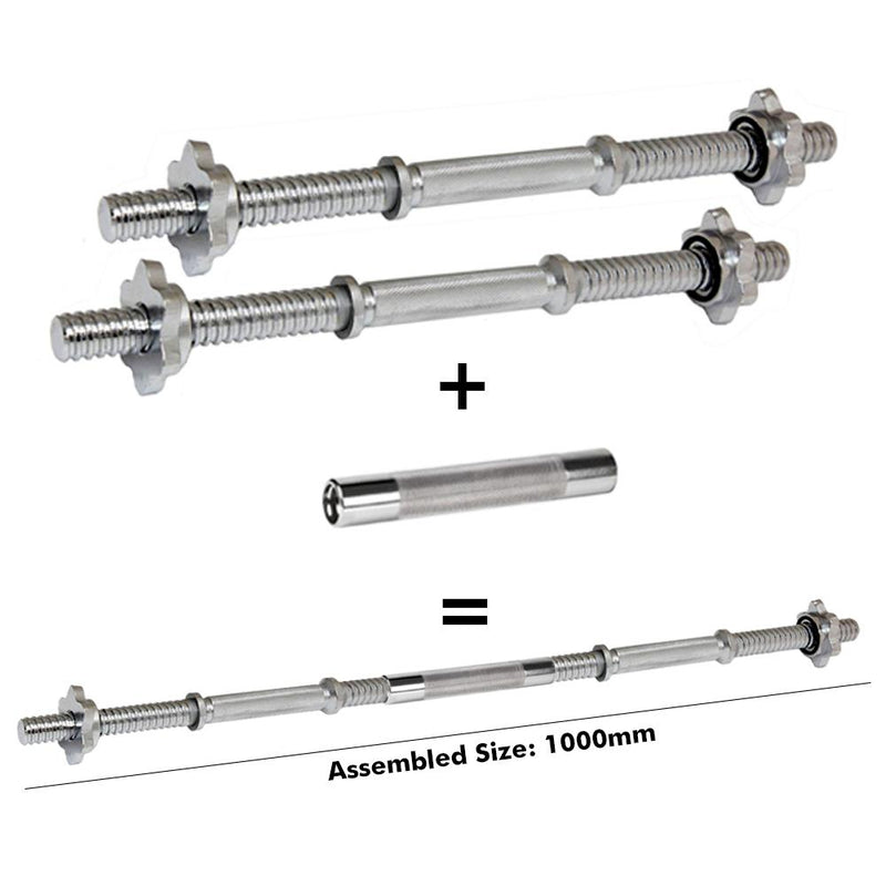 Buy TnP Accessories Chrome Dumbbell Connector