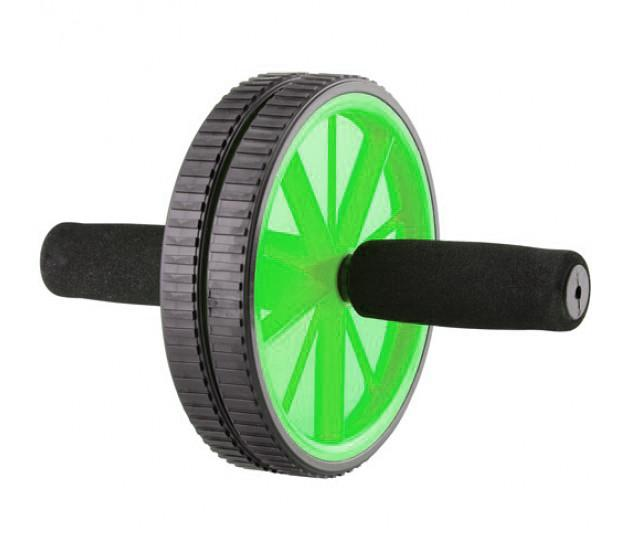Buy TnP Accessories Ab Wheel With Foam Handle Green