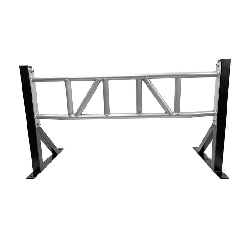 Buy TnP Accessories Wall Mounted Pull Up Bar Black/Silver