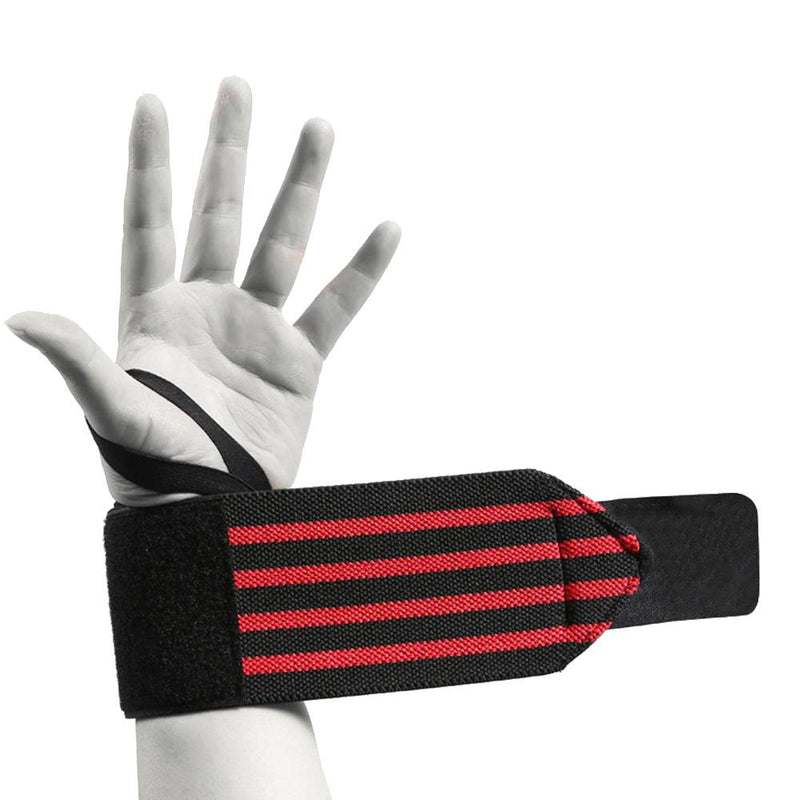 Buy TnP Accessories® Wrist Wrap 18 Inch - Red