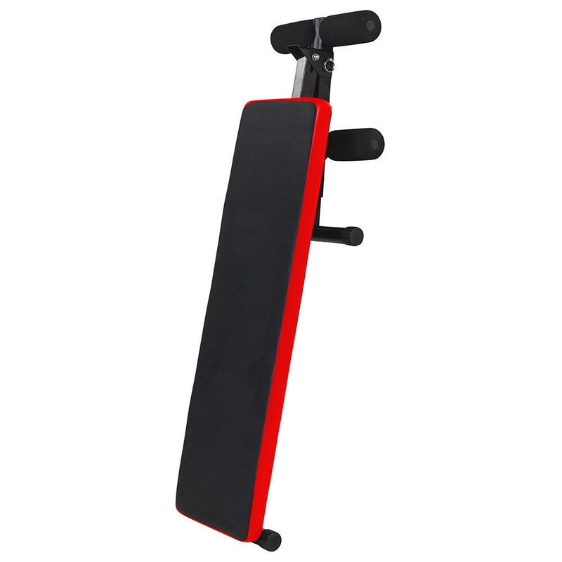 Buy TnP Accessories Sit Up Board - Black/Red- XQSB-25
