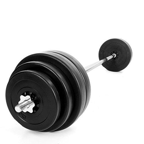 Buy 60Kg Barbell Set