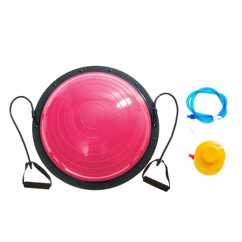 Buy TnP Accessories Bosu Training Ball - Pink