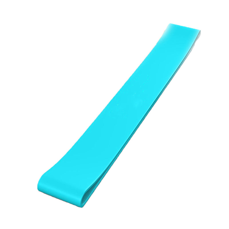 Buy TnP Accessories Latex Resistance Bands 600*50*0.45mm Sky Blue