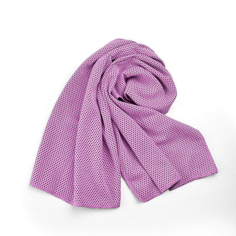 Buy TnP Accessories® Cooling Towel Instant ICE Cold V2 - Light Pink
