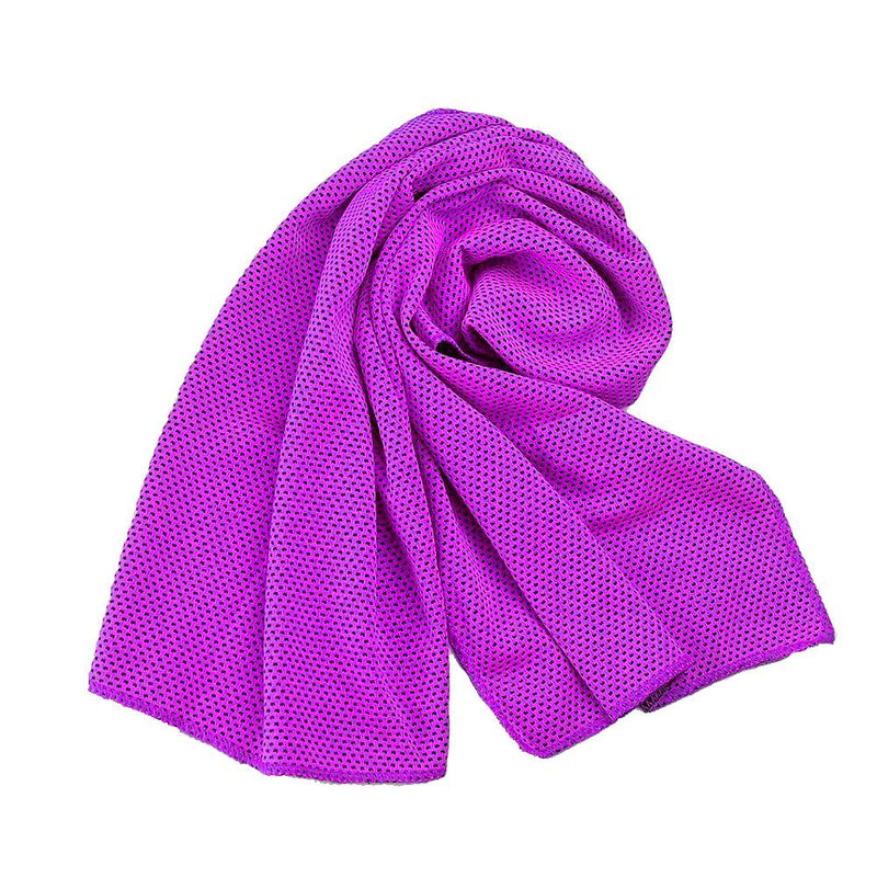 Buy TnP Accessories® Cooling Towel Instant ICE Cold V1 - Purple