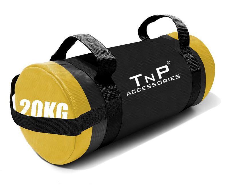 Buy TnP Accessories® Weight Power Bag Function Training 20KG