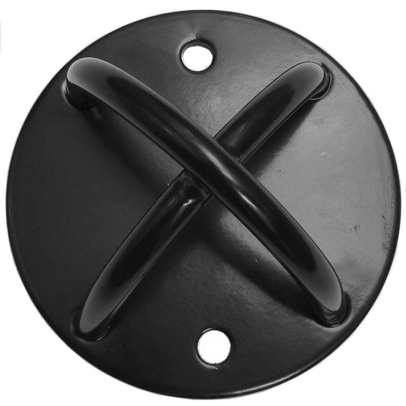Buy Wall/Ceiling X Mount (Large) Black - 180mm