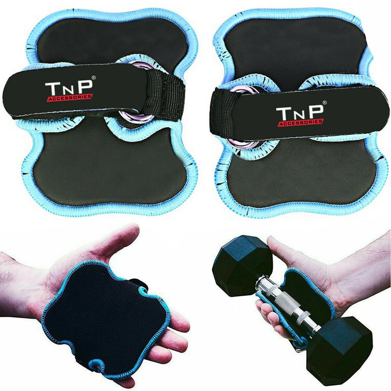 Buy Palm Pad Weight Lifting Grip