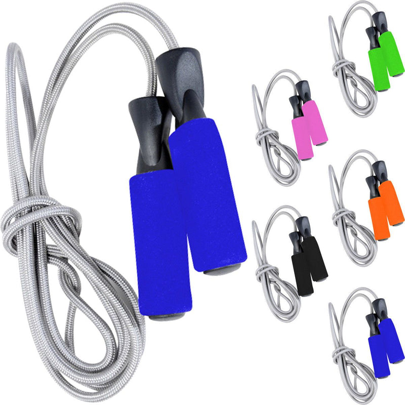 Buy TnP Accessories Cotton Jump Rope Blue