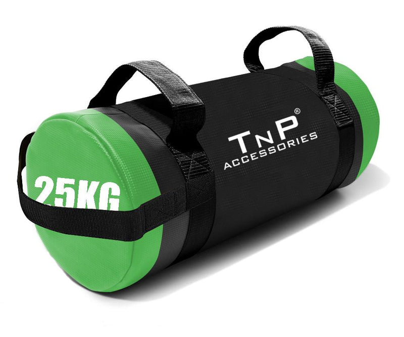 Buy TnP Accessories® Weighted Power Bag Work Your Core 25KG