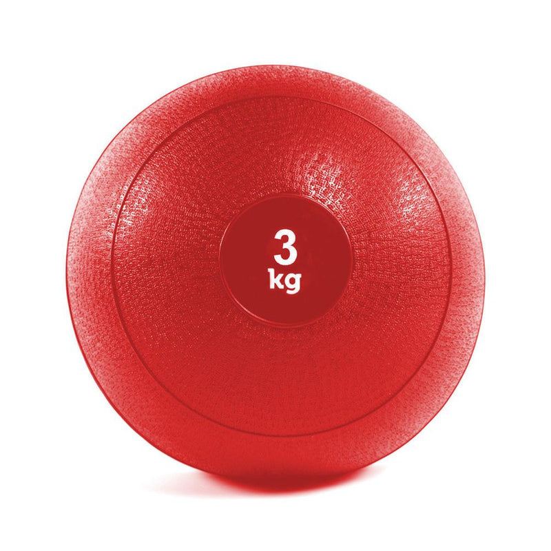 Buy TnP Accessories® Slam Ball Red - 3Kg