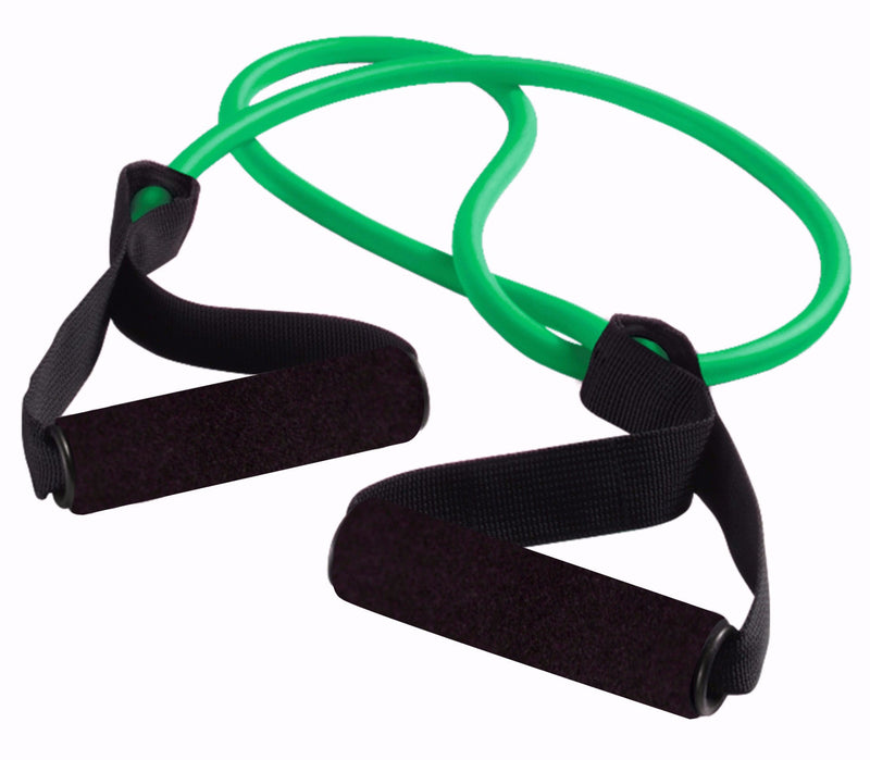 Buy TnP Accessories Fixed Handle Resistance Tube - Light Resistance - Green
