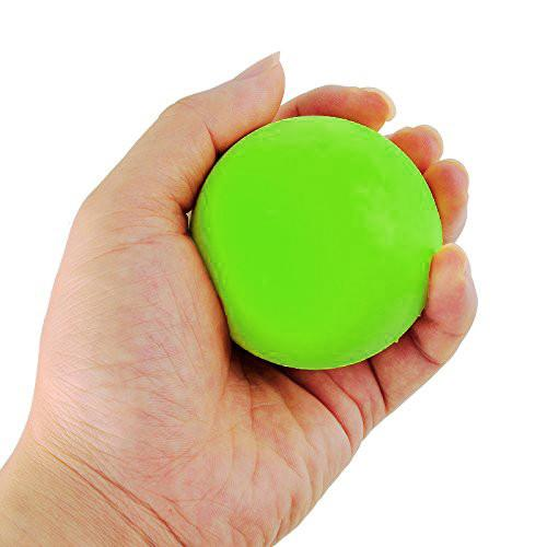 Buy TnP Accessories Lacrosse Massage Ball - Green