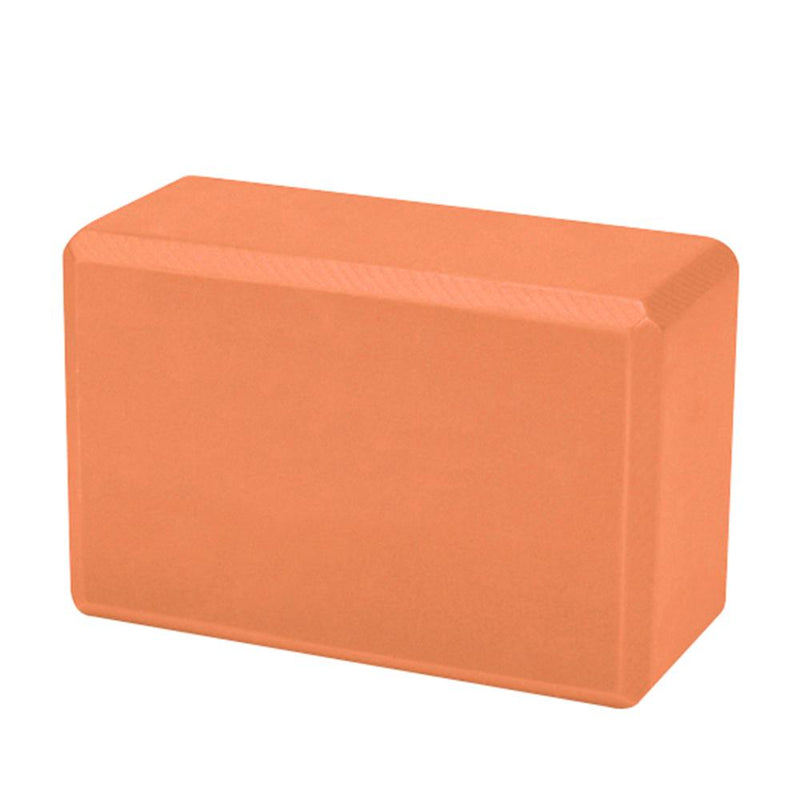 Buy TnP Accessories® Yoga Block Foam Brick - Orange