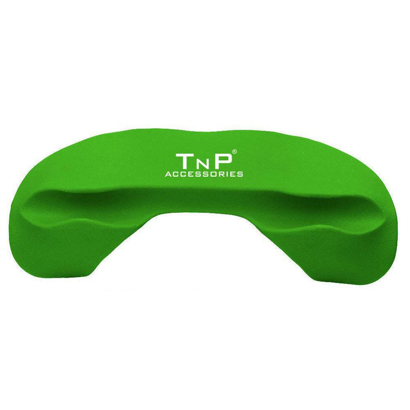 Buy Barbell Pad - Green