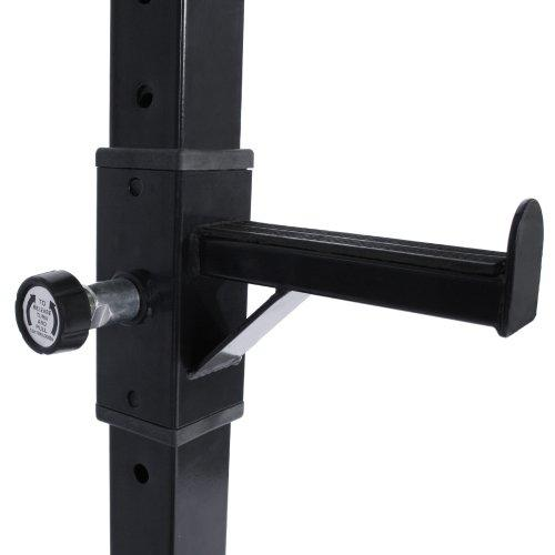 Buy TnP Accessories Standard Power Rack Squat Stands - XQPK-51