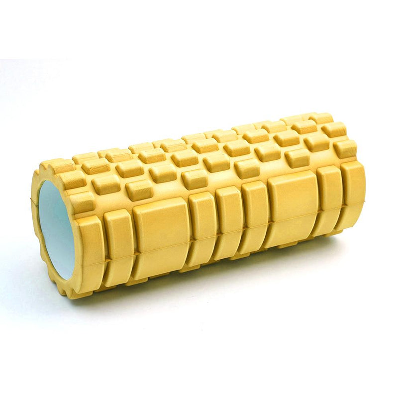 Buy TnP Accessories Foam Roller Yoga Pilates Massage Blue