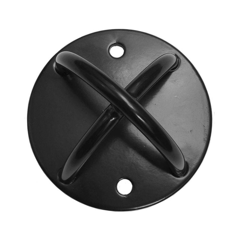 Buy Wall/Ceiling X Mount (Small) Black - 120mm