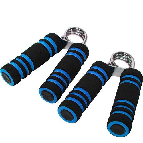 Buy TnP Accessories Foam Hand Grips - Blue
