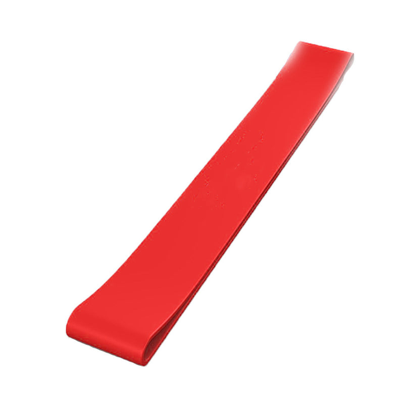 Buy Latex Resistance Bands 600*50*0.6mm Red