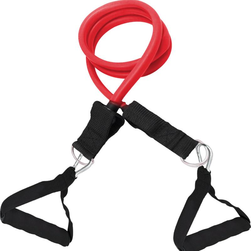 Buy TnP Accessories Resistance Tube - Red Medium