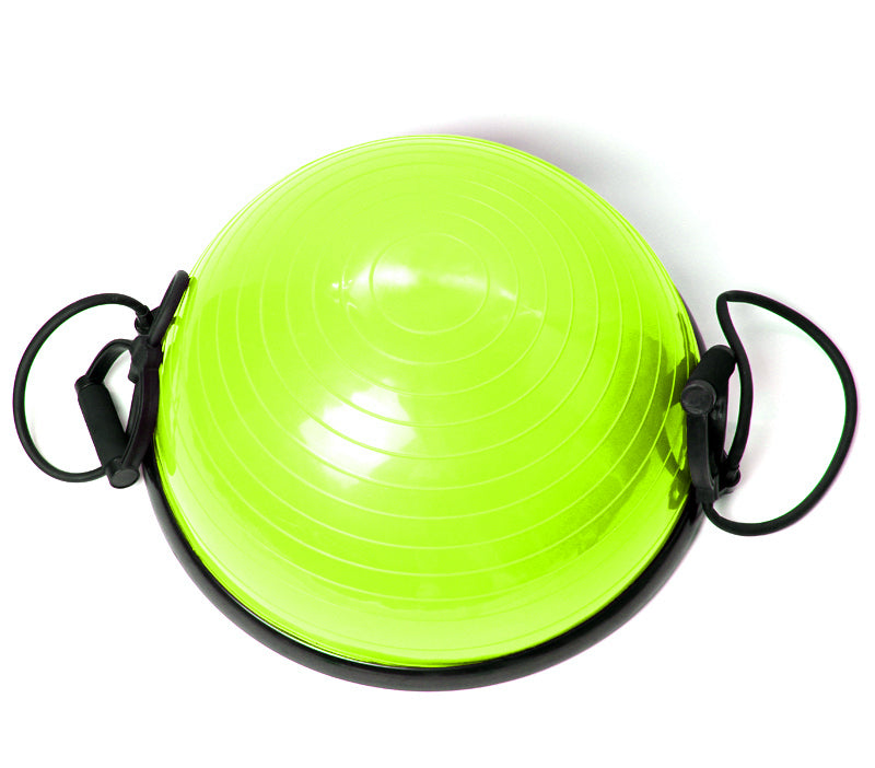 Buy TnP Accessories Bosu Training Ball - Green