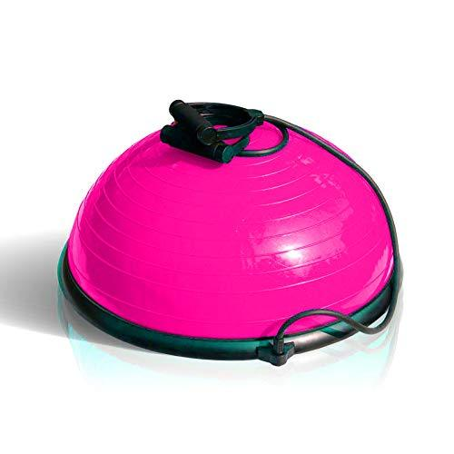 Buy TnP Accessories Mini Bosu Ball - Pink