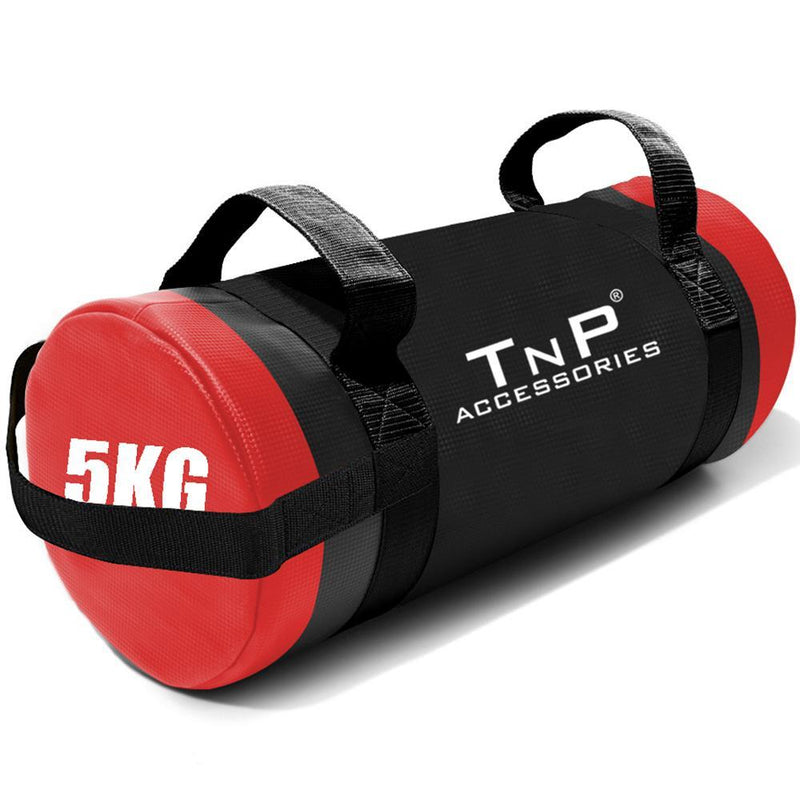 Buy TnP Accessories Weighted Power Bag - 5Kg