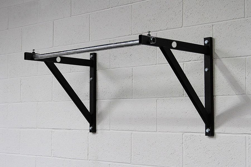Buy M3 Wall Mounted Pull Up Bar Black