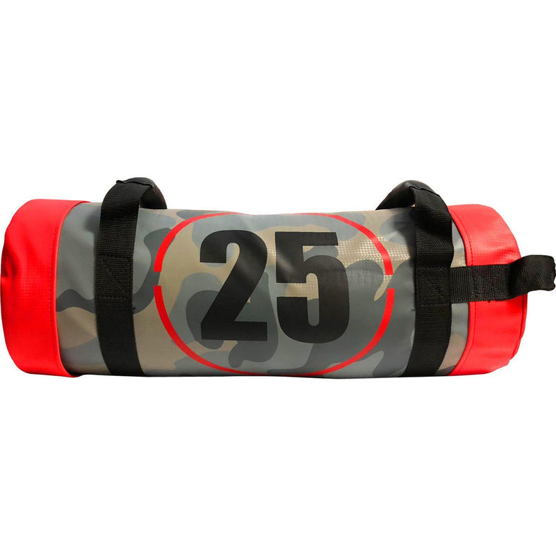 Buy Power Bag Red Camo - 25Kg