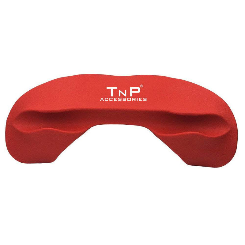 Buy Barbell Pad - Red