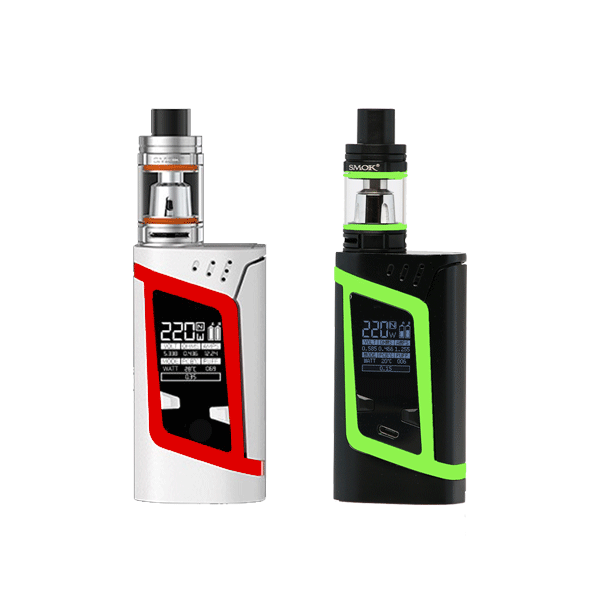 Smok Alien and Karma kit are now in stock!