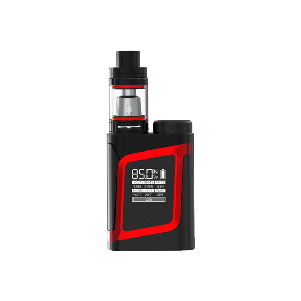 SMOK Alien Mini AL85 Kit added to the beast range!