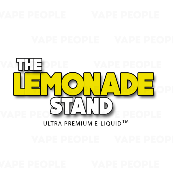 The Lemonade Stand e liquids in stock!