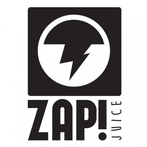 Zap Juice variety doubled with the new 50/50 range!